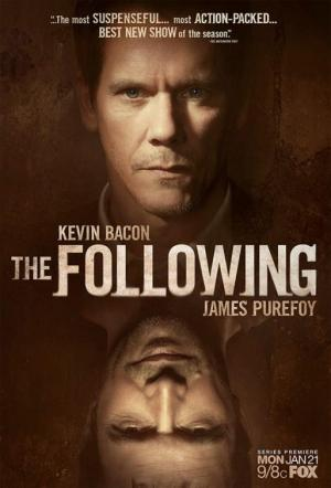 The Following (Serie de TV)