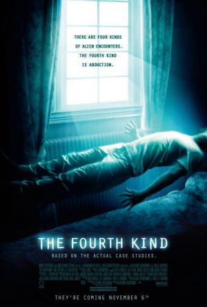 imagen The Fourth Kind (The 4th Kind)