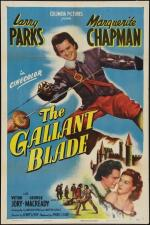 The Gallant Blade
