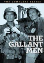 The Gallant Men (Serie de TV)