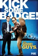 The Good Guys (Serie de TV)