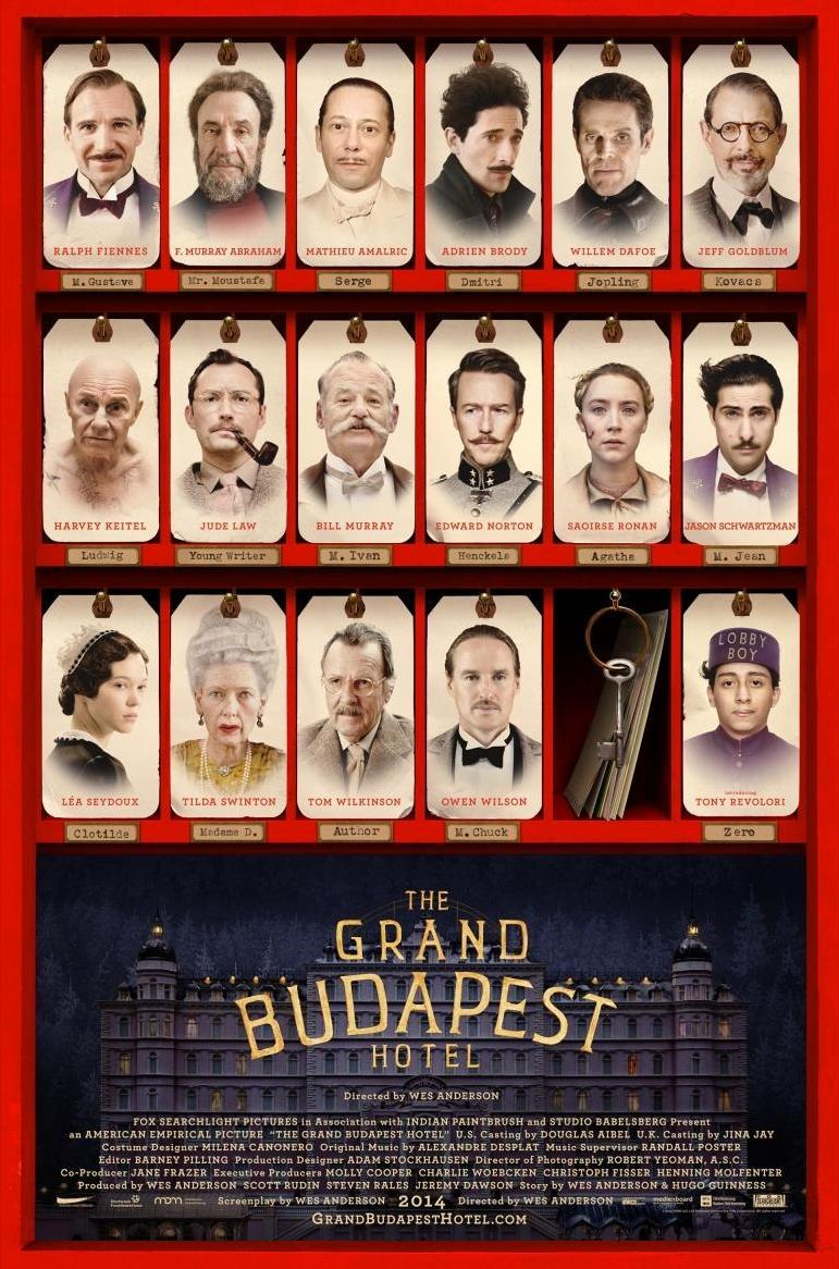 the grand budapest hotel 2014 filmaffinity the grand budapest hotel