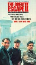 The Great Escape II: The Untold Story (TV)