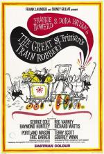 The Great St. Trinian's Train Robbery