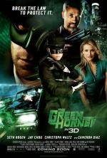 The Green Hornet (El avispón verde)