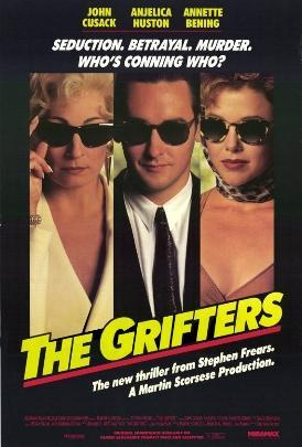 The Grifters (Els timadores)
