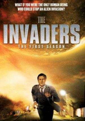 Los invasores (Serie de TV)