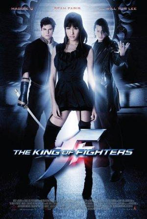 The King of Fighters (2010) ()