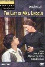 The Last of Mrs. Lincoln (TV)