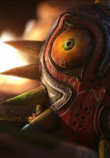 Majora's Mask: Terrible Fate (C)