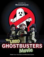 The LEGO Ghostbusters Movie (C)