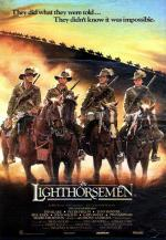 Jinetes de leyenda (The Lighthorsemen)