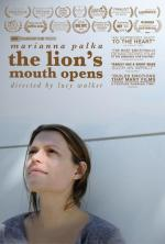 The Lion's Mouth Opens (C)