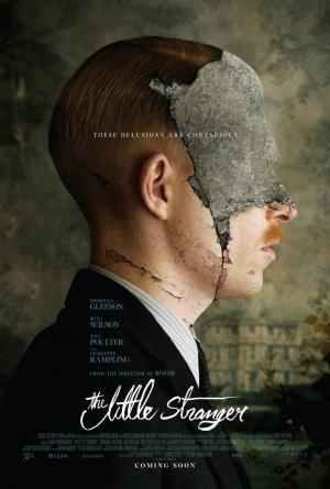 The Little Stranger (2018) [BRRip] [1080p] [Full HD] [Latino] [1 Link] [MEGA] [GDrive]