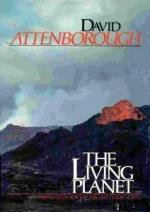 The Living Planet: A Portrait of the Earth (TV Series)