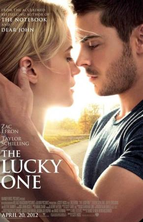 imagen The Lucky One