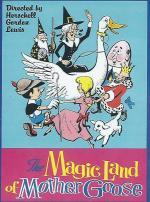 The Magic Land of Mother Goose