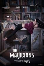 The Magicians (Serie de TV)