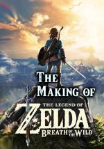 Cómo se hizo The Legend of Zelda: Breath of the Wild (TV)