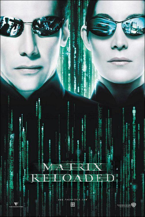Matrix recargado (2003) ()