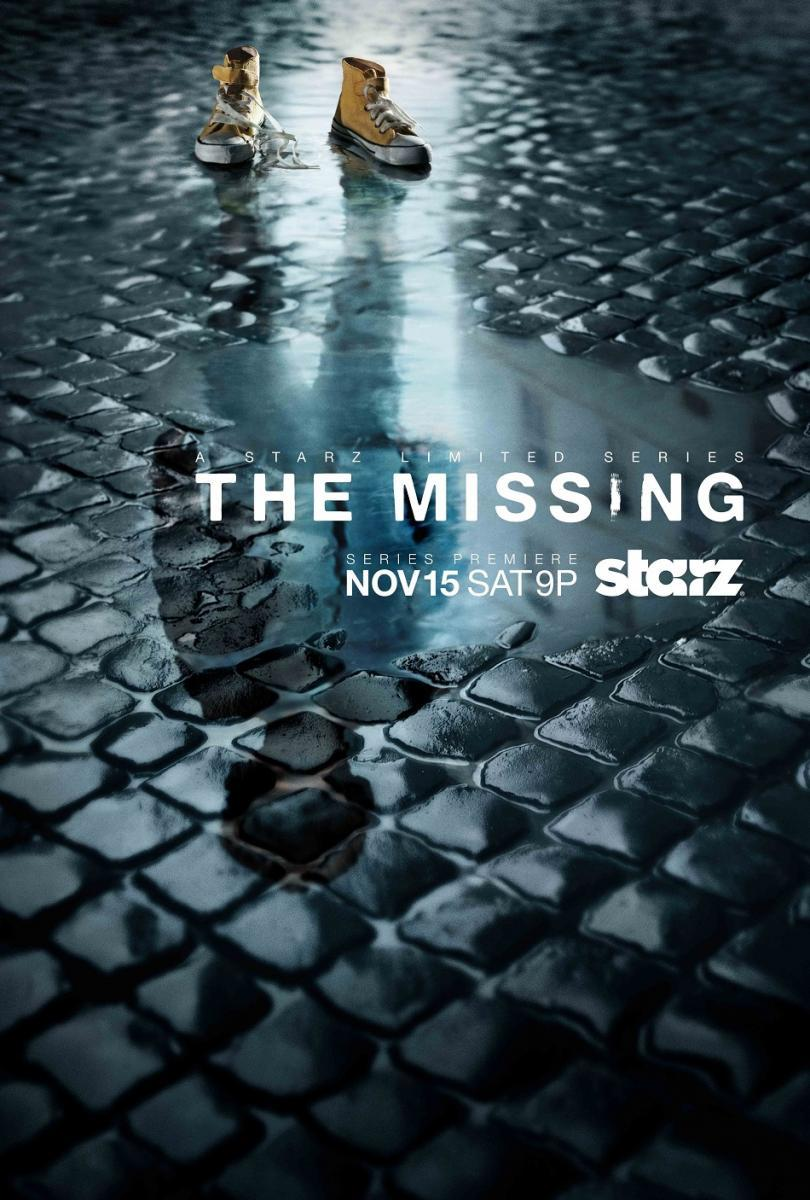 The Missing (TV)