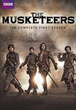 The Musketeers (TV Series)