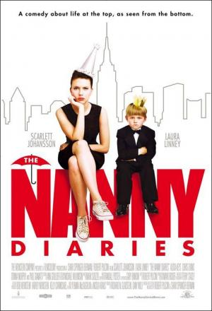 Diario de una niñera (The Nanny Diaries)