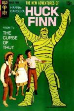 The New Adventures of Huckleberry Finn (Serie de TV)