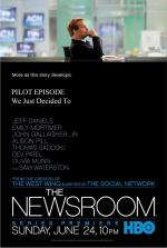 The Newsroom - Episodio piloto (TV)