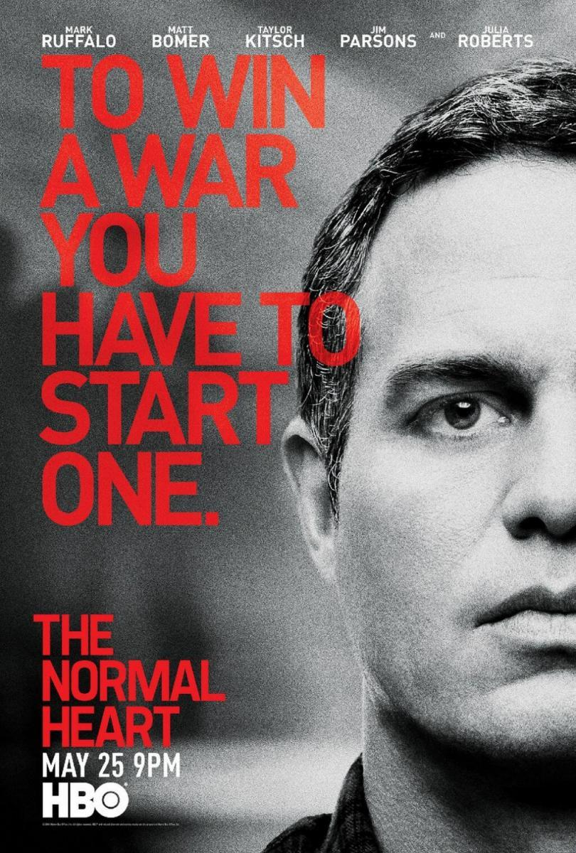The Normal Heart (TV)