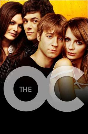 The O.C. - The Orange County (Serie de TV)
