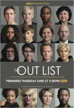 The Out List (TV)