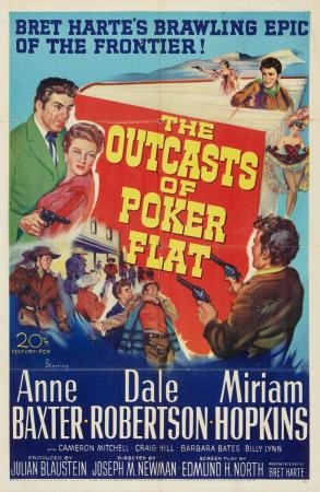 The Outcasts of Poker Flat