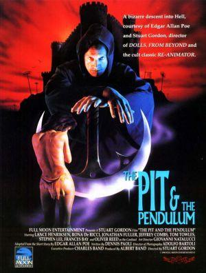 The pit and the pendulum resumen