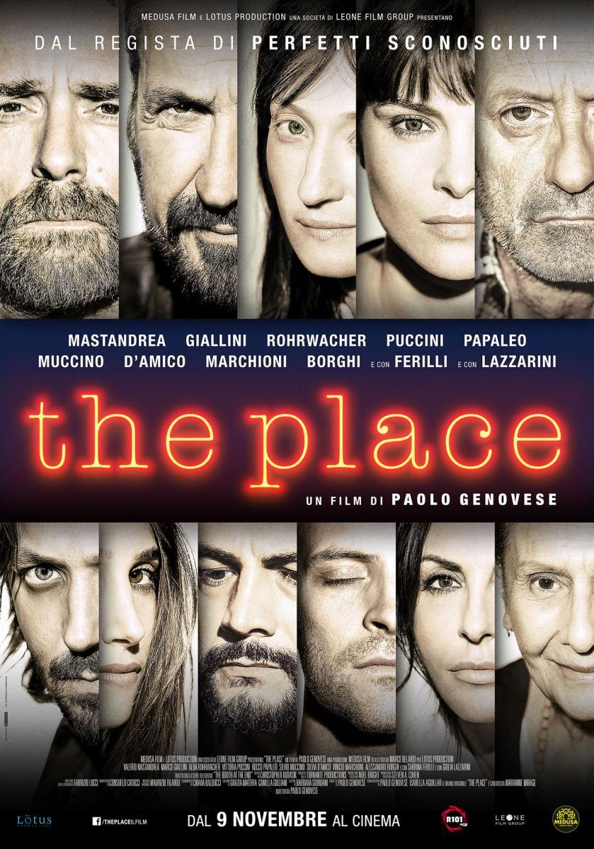 The Place (2017) Descargar Gratis