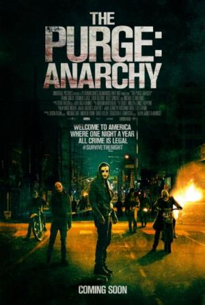 imagen The Purge: Anarchy (The Purge 2)