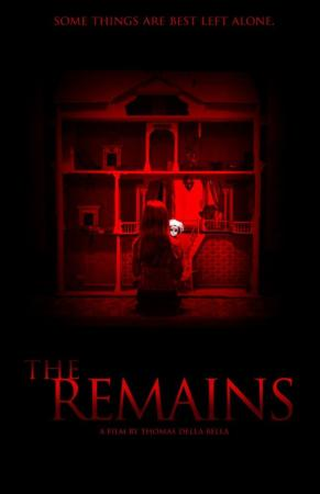 imagen The Remains