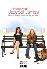The Return of Jezebel James (Serie de TV)