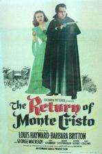 The Return of Monte Cristo