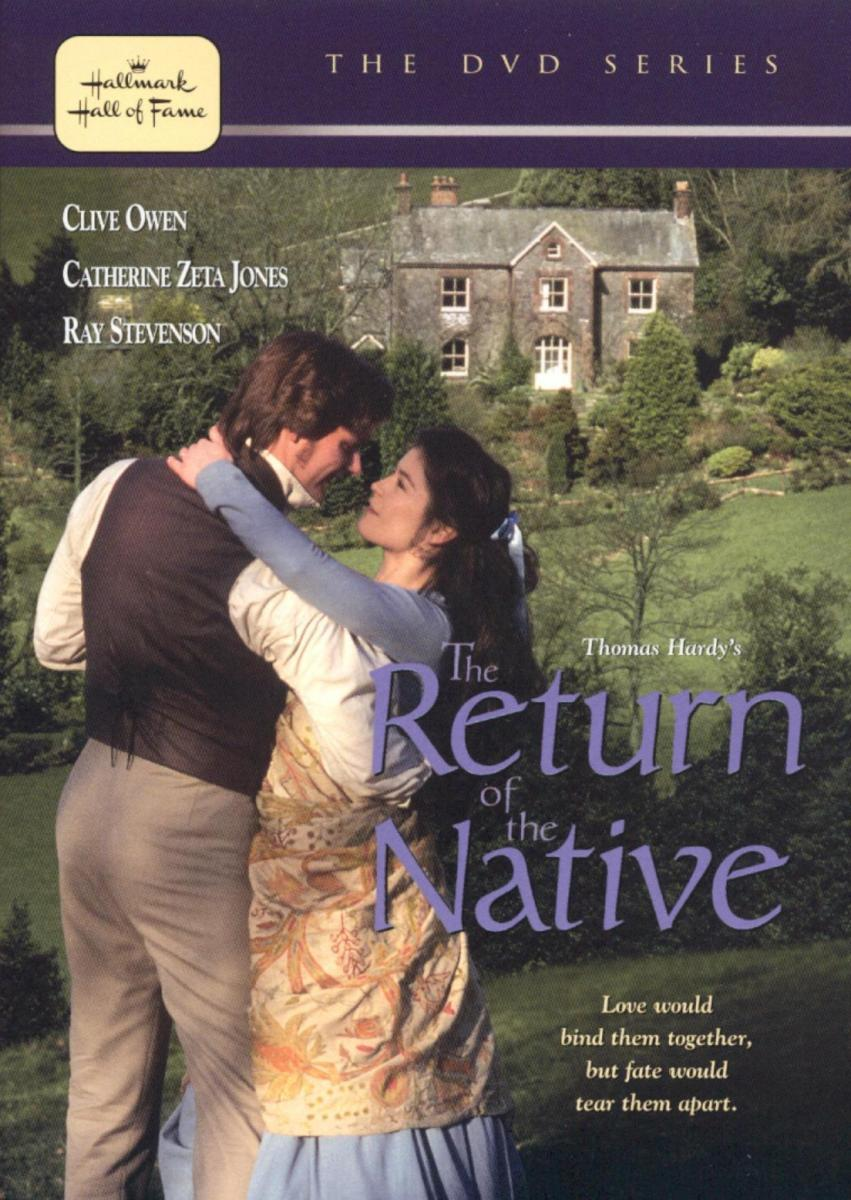 fate and eustacia in return of the native Fate plays preference character in the novels of hardy clym yeobright is the  native who returns to egdon heath from paris clym is well-educated and well to   she violently opposes his marriage to eustacia clym is glad to return to the  heath.