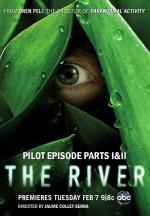 The River - Episodio piloto (TV)