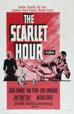 The Scarlet Hour