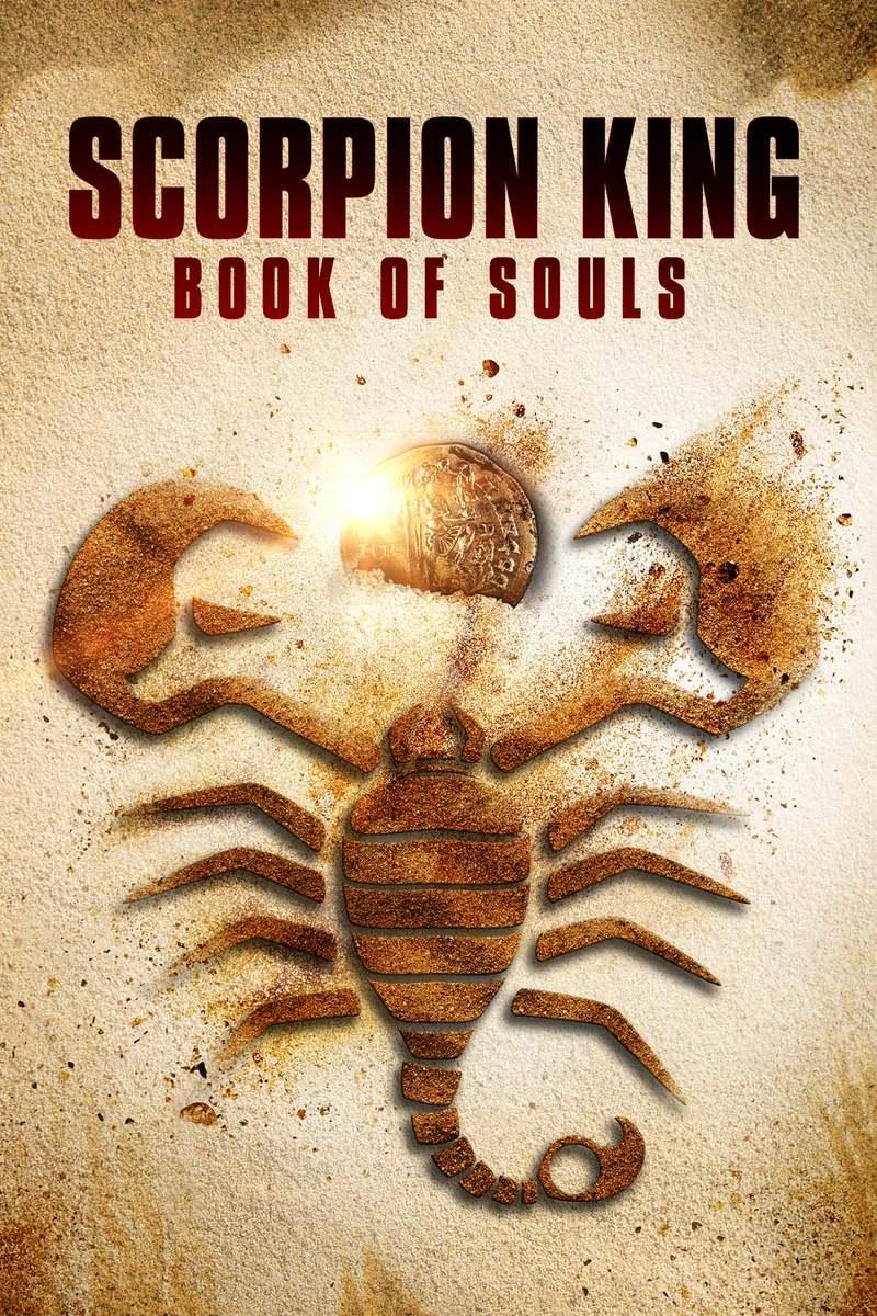The Scorpion King: Book of Souls (2018) Descargar Gratis