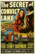 El secreto de Convict Lake