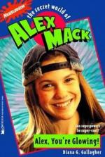 El mundo secreto de Alex Mack (Serie de TV)