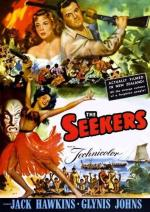 The Seekers / Land of Fury