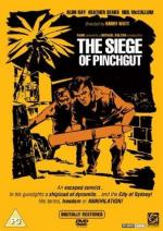 The Siege of Pinchgut (Four Desperate Men)