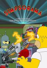 Los Simpson: Simpsorama (TV)