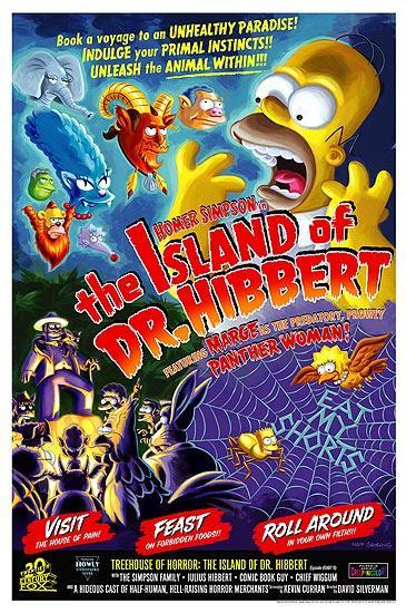 The Simpsons: Treehouse of Horror XIII (TV) (2002) - FilmAffinity