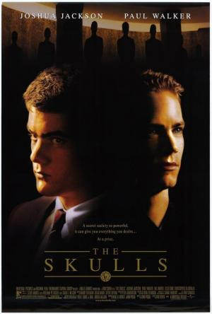 The Skulls: Sociedad Secreta